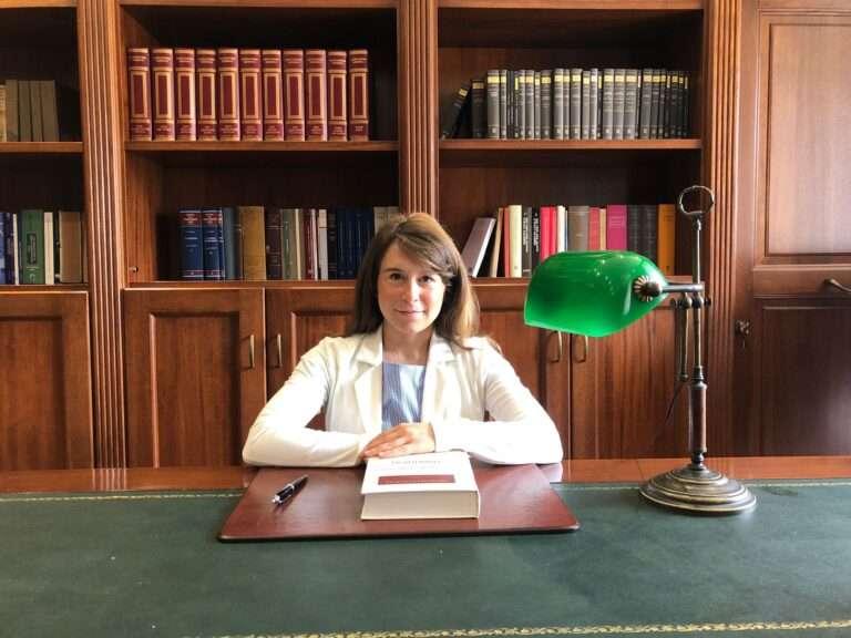avvocato Stefania Albini