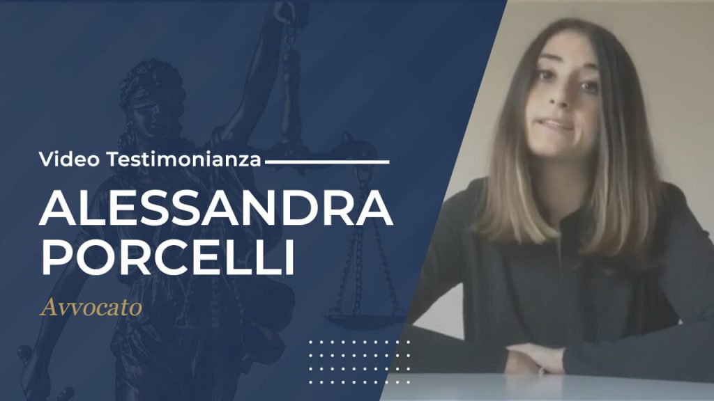 Alessandra Porcelli